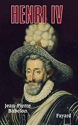 Henri IV (Biographies Historiques)