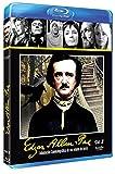 Colección Edgar Allan Poe - Volumen 2 - Adaptación Cinematográfica de sus Relatos de Terror [Blu-ray]