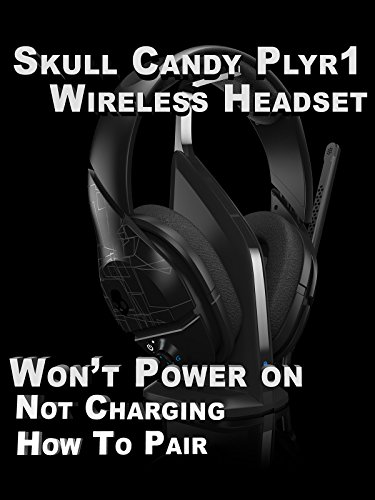 skull-candy-plyr1-wireless-headset-wont-power-on-fix-how-to-pair-not-charging