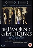 The Piano Tuner Of Earthquakes [DVD]