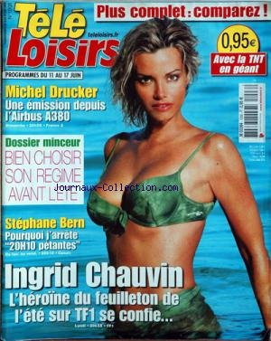 TELE LOISIRS [No 984] du 03/01/2005