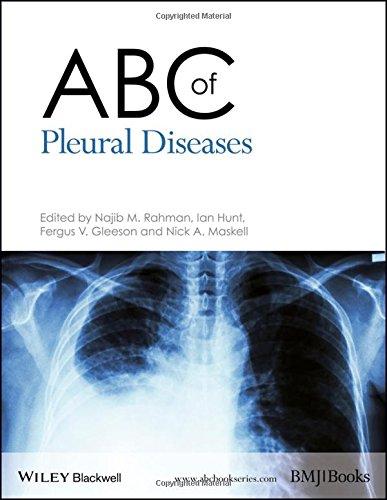ABC of Pleural Diseases (ABC Series)