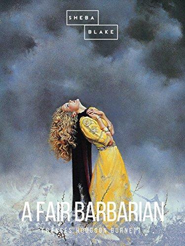 A Fair Barbarian (English Edition) eBook: Frances Hodgson Burnett ...