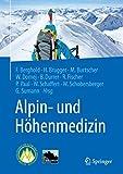 Alpin- und Höhenmedizin: