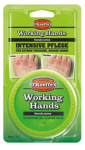 O\'Keeffe\'s Working Hands Handcreme, 100ml