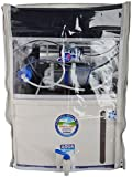 #8: Ampereus Ro Kent Grand Body Cover For Grand Plus Types Model Ro Water Purifier, Blue