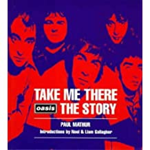 """Oasis: The Real Story: """"Oasis"""" Story"""