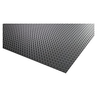AGO-Tex Antirutsch Einlegematte KB 900 mm, 474 x 821 mm, umbragrau, zu LEGRABOX