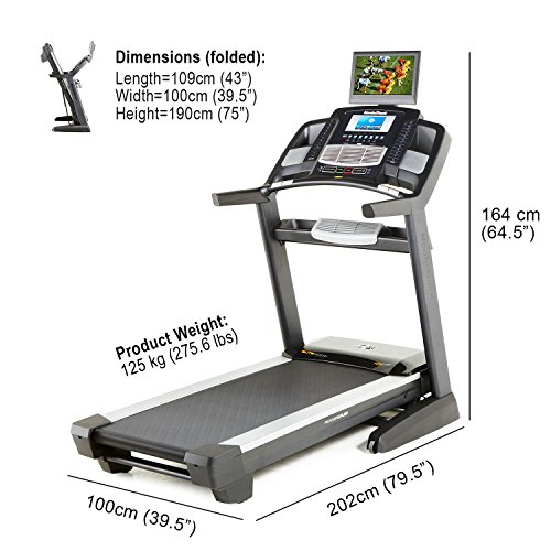 NordicTrack-Elite-4000-Treadmill