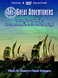 The Great Adventurers - Columbus/Drake/Raleigh [Import anglais]
