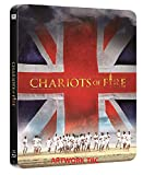 Chariots Of Fire Limited Edition Steelbook
