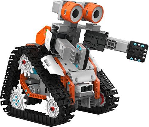 UBTech Jimu AstroBot Kit - Programmierbarer Roboter Baukastensystem für Kinder ab 8 Jahren