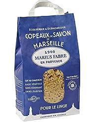 Copeaux de Savon de Marseille - Marius Fabre - 980G