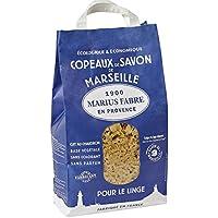 Marius Fabre puro jabón de Marsella copos, 980G