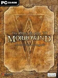 Morrowind: The Elder Scrolls III