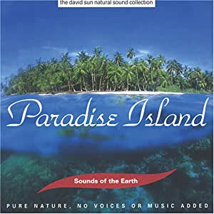 Paradise island (CD)