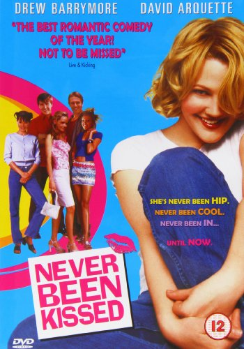 Never Been Kissed [Reino Unido] [DVD]