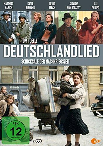 dvd tannbach Deutschlandlied [2 DVDs]