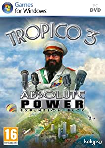 Tropico 3 : absolute power  - Extension (expansion pack)