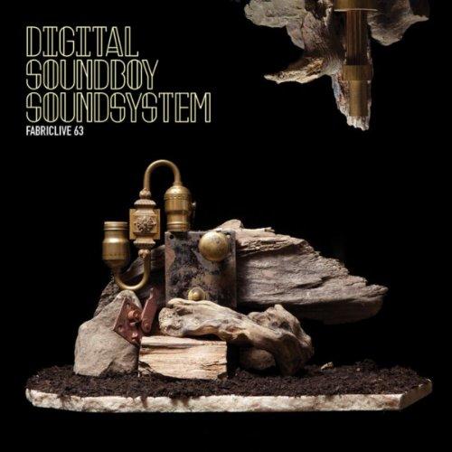 Fabriclive 63: Digital Soundbo...