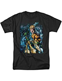 Aquaman New 52 # 1 Camiseta