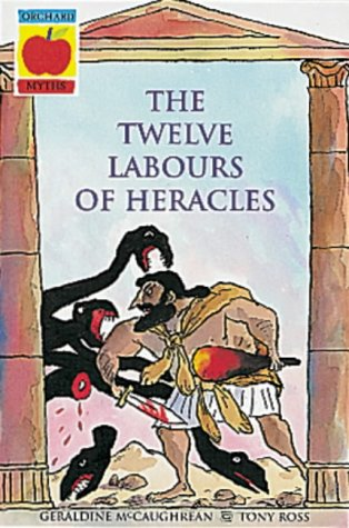 The twelve labours of Heracles ; Echo and Narcissus