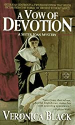 A Vow of Devotion (Sister Joan Mysteries)