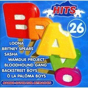 B r a v o Hits 2 6 -