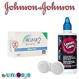 Johnson & Johnson Acuvue2 Value Pack Con...