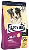 Happy Dog Supreme Young Junior Original, 4 kg