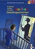 Englisch lernen mit den Leselöwen - Detektivgeschichten