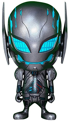 Hot Toys Avengers 2 Ultron Sentry Cosbaby