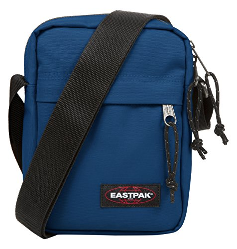 Eastpak THE ONE Sac bandoulière, 3 L, Movienight Blue