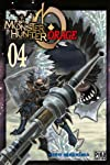 Monster Hunter Orage Edition simple Tome 4