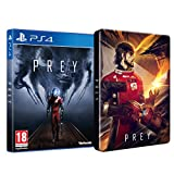 Prey - Steelbook Esclusiva Amazon - PlayStation 4