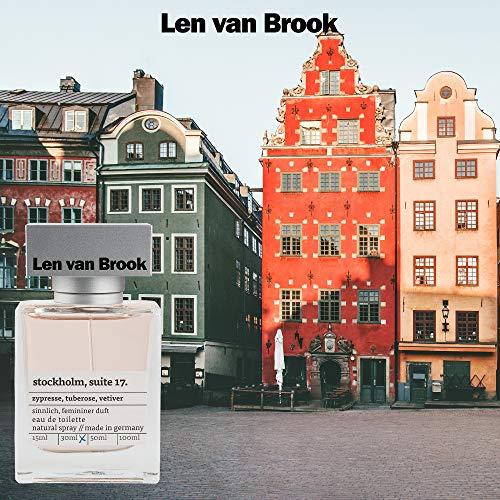 Zoom IMG-3 jean len van brook stockholm