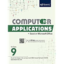 Amazon blueprint education books computer applications for class 9 ms office code 165 malvernweather Gallery