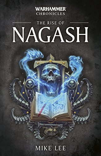 The Rise of Nagash (Warhammer Chronicles Book 2) (English Edition ...