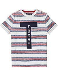 TOMMY HILFIGER KB0KB02903 Y/D STRIPE T-SHIRT Kids