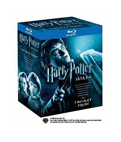 Harry Potter and the Sorcerer's Stone / Harry Potter and the Chamber of Secrets / Harry Potter and the Prisoner of Azkaban / Harry Potter and the Goblet of Fire / Harry Potter and the Order of the Pho (Harry Potter Goblet Film)