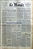 MONDE (LE) [No 9012] du 05/01/1974 - 9 ATTENTATS EN CORSE - REMANIEMENT GOUVERNEMENTAL ESPAGNOL - NEGOCIATIONS SUR LE PROCHE-ORIENT ET CRISE ENERGITIQUE - NIXON - POLICE ET JUSTICE PAR CASAMAYOR - LES LOYERS.