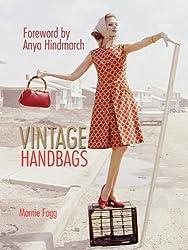 Vintage Handbags by Marnie Fogg (2013-09-03)