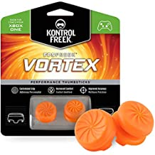 Kontrol Freek Vortex-XB1 - Botones para mando de Xbox One, color naranja
