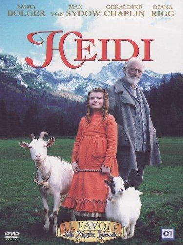 Heidi (2005) by Emma Bolger