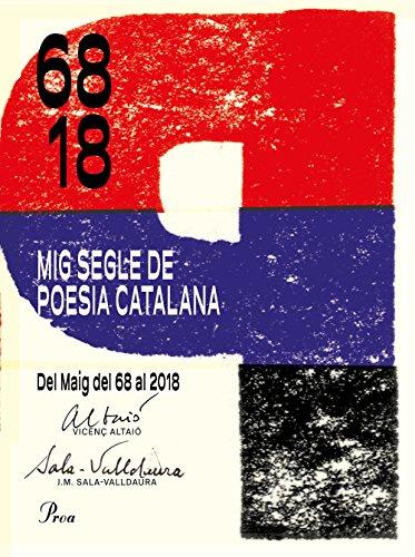 Mig segle de poesia catalana,de Vicenç Altaió i Josep M. Sala-Valldaura, aplega més de 200 poemes i poetes i fa conèixer tota la varietat i el seguit de tendències de la poesia catalana dels últims 50 anys. L?antologia s?inicia el Maig del 68 com a c...