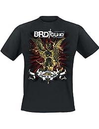 BRDigung - Zwischen Engeln Und Teufeln T-Shirt