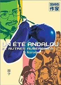 Un Eté Andalou et autres Aubergines Edition simple Tome 1