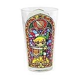 Nintendo The Legend of Zelda Glas Link, Standard, 14.5x9.2x9.2 cm, 2