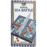 Magnetic Travel Sea Battle - Pocket Travelling Game