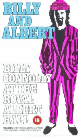 billy-connolly-billy-and-albert-live-at-the-royal-albert-hall-vhs